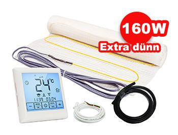 Premium Set 160 W/m²