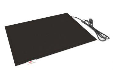 Lappo Comfort Pad USB Sitzkissen - Schwarz