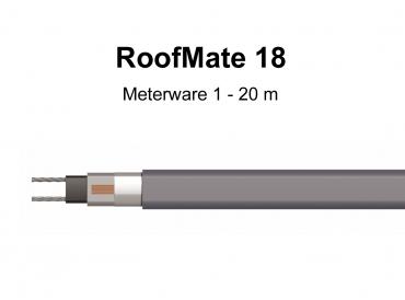 RoofMate 18 Meterware 1-20 m